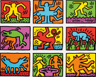 Moleskine Keith Haring (Moleskine Limited Edition Keith Haring)